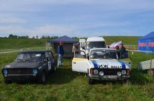 Sinta Rally Team