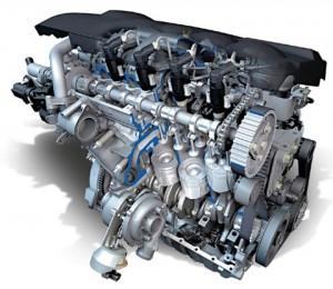 Надежность двигателя