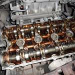 Ресурс двигателя